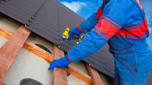 metal roofing Orlando